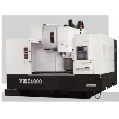 Vertical machining center VMC1600