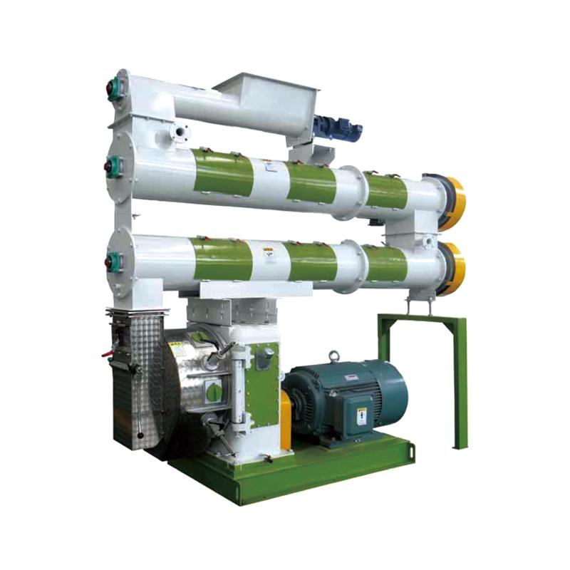 YPM Series Aqua Feed Pellet Mill