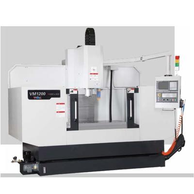 CNC milling machine VM1200