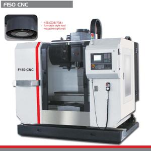 CNC MACHINE CENTER F150