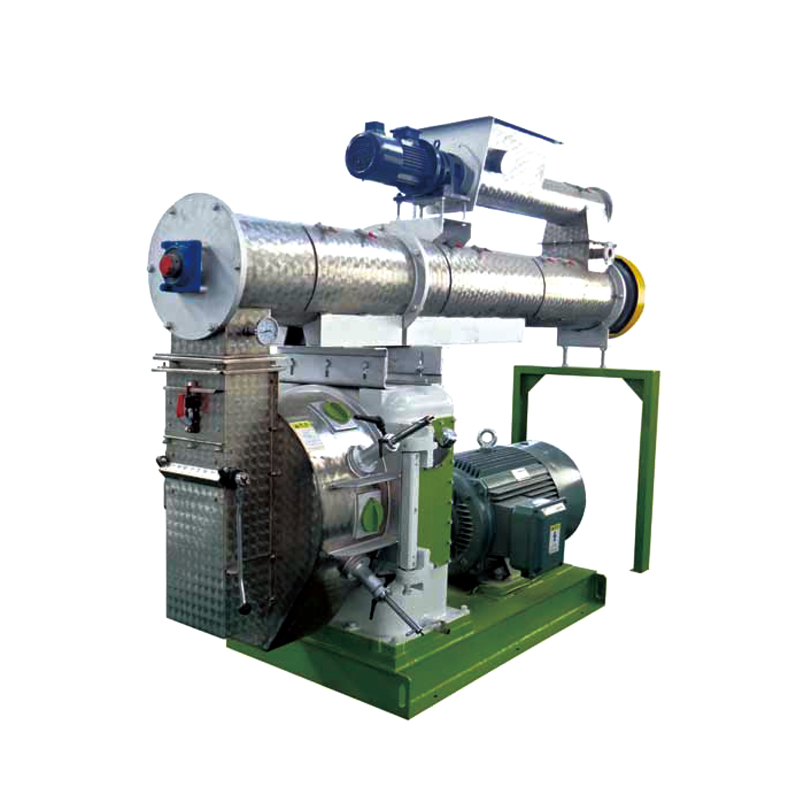 YPM Series Poultry & Livestock Feed Pellet Mill