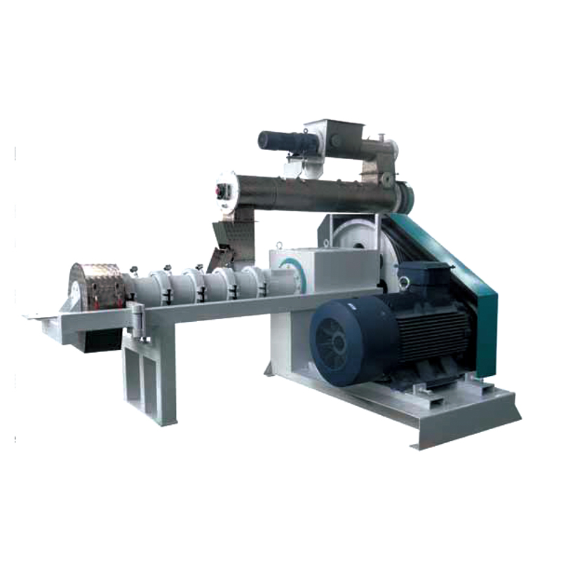 SPHG Series Raw Material Extruder