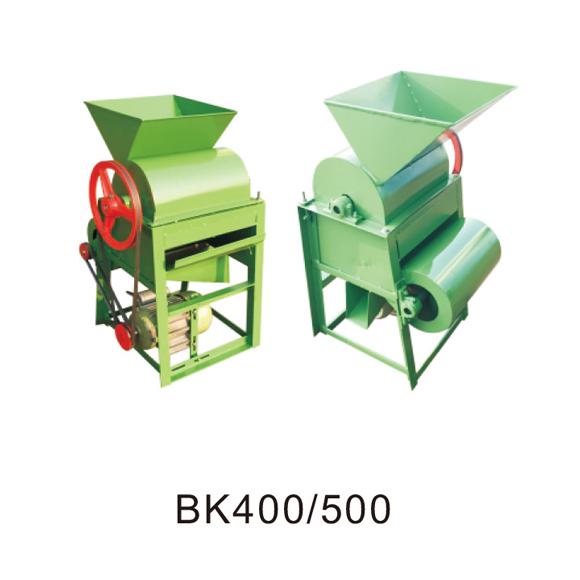 Peeling/Husking Machine Series/N-70 Huller