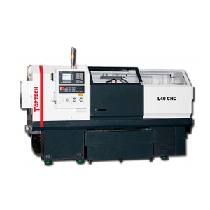 CNC LATHE MACHINE L40/L50