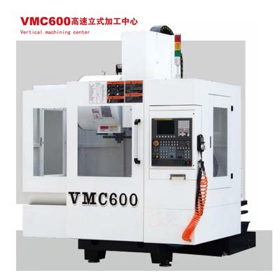 Vertical machining center VMC 600