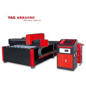 YAG Laser machine
