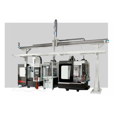 Truss manipulator automatic production line