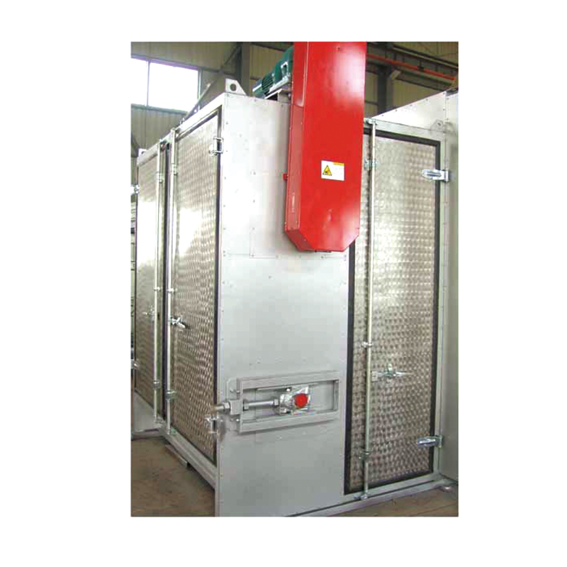 YHGJ Series Dryer