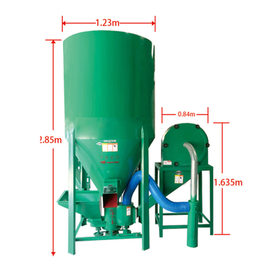 9HLP series vertical feed unit