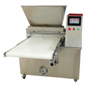 Automatic cake/cookie depositors